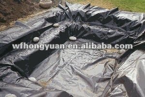 Roof Top Waterproof Materials / Buildings Materials / Rubber Membrane/ EPDM Material Price / EPDM Liner pictures & photos