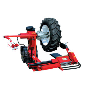 """14""""-42"""" Automatic Truck Tire Changer (T698, CE Certified)"""