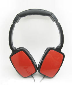 Stereo Headphone, Comfortable Headphone for PC (HEP-115)