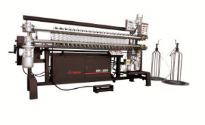 Spring Machine Automatic Mattress Spring Assembly Machine pictures & photos
