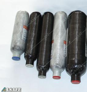 0.35L to 12L Scba Carbon Fiber Composite Air Tank pictures & photos