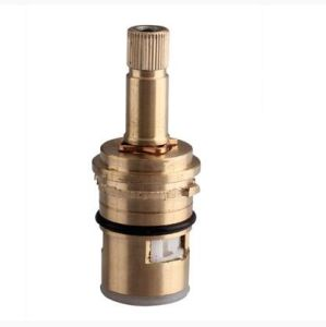 RoHS Lead Free Brass Faucet Part pictures & photos