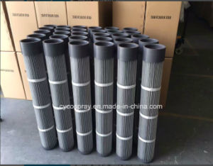 Quick Release Air Filter Cartridge, Filter Element pictures & photos