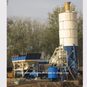 25 M3/H Concrete Batching Plant