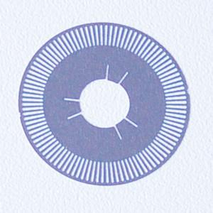 High Precision Encoder Disk (MP-03)