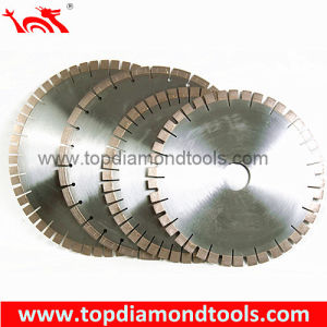 Circular Saw Blade for Cutting Stone pictures & photos