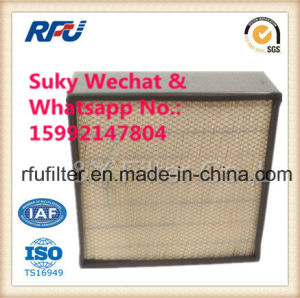 4n0015 High Quality Air Filter Auto Parts for Caterpillar (4N0015) pictures & photos
