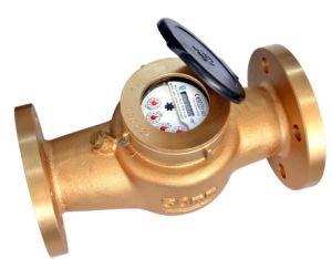 Multi Jet Liquid Filled (Semi Dry) Water Meter Classc/R160 pictures & photos