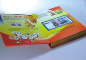 Automatic Hardcover Maker Machine pictures & photos