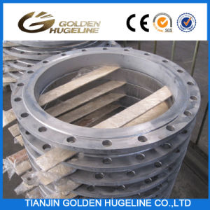 10k JIS Carbon Steel Flange pictures & photos