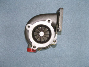 Turbocharger for RHC6 pictures & photos