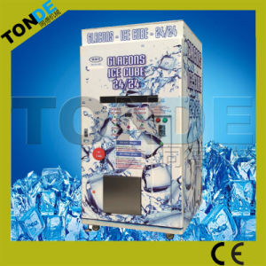 Popular Ice Making Machine 18s/Bag pictures & photos