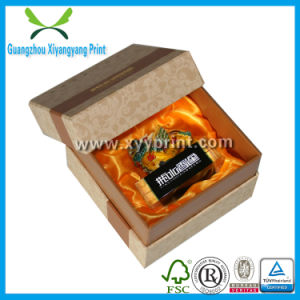 Good Price Accept Customized Paper Cardboard Perfume Packaging Storage Box pictures & photos