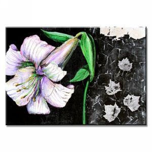 New Design Flower Painting for Decor
