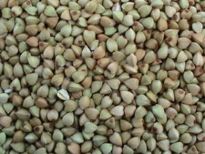 Chinese Buckwheat Kernels Yulin Origin (BW-007) pictures & photos