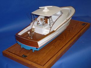Miniature Ship and Boat Model Making (JW-38) pictures & photos