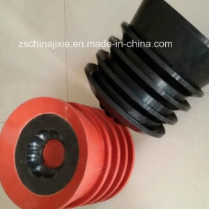 API Standard Non-Rotating Cementing Rubber Plugs pictures & photos
