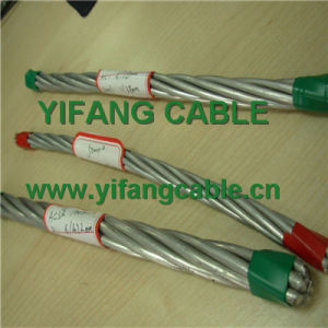 Stay Wire, Guy Wire, Galvanized Steel Wire pictures & photos