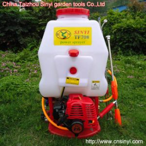 Backpack Power Sprayer (TF708) pictures & photos
