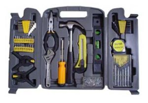 High Quality Hand Tool Set pictures & photos