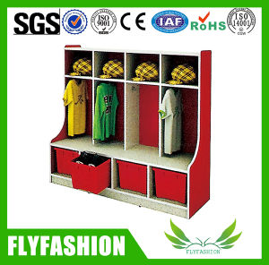 Child Furniture Bedroom Kid Storage Cabinet Design for Sale (SF-108C) pictures & photos