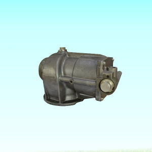 Compressor Spare Part 75kw Discharge Air Intake Unloader Suction Valve pictures & photos