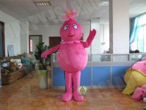 Hi En71 Gabba Mascot Costume