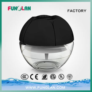 Funglan Ion and UV Globe Air Purifier with USB
