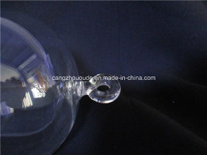Hot Sale Beautiful Glass Vase pictures & photos