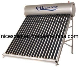 Non Pressure Solar Water Heater200L