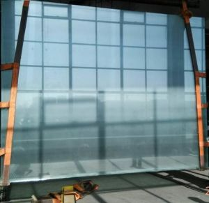 6.38mm 8.38mm 10.38mm 12.38mm Jumbo Size Laminated Glass pictures & photos