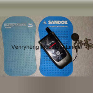 Promotion Gift Coaster Customized Coaster Beer Coaster PVC Coaster Silicon Coaster Cup Coaster pictures & photos