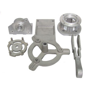 OEM Aluminumalloy Die Casting Parts (HS-AD-009) pictures & photos