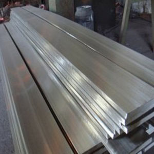 DIN1.2605 Flat Steel with Reliable After-Sale Service pictures & photos