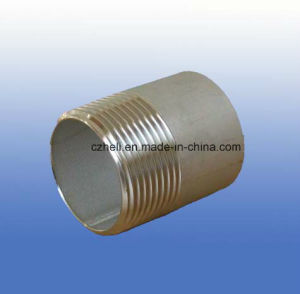 Stainless Steel Fittings 316/316L Welding Nipple pictures & photos