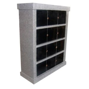 12 Single Niche Family Columbarium for Cemetery pictures & photos