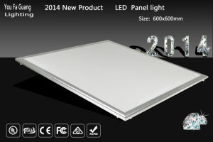Super Thin Factory 600X600mm 36W LED Light Panels