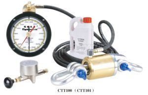 Tong Torque and Tong Line Pull Indication Systems (CTT-100) pictures & photos