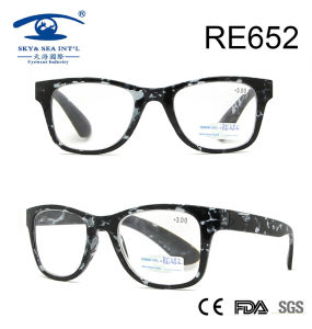 2017 Multi Color Gradient Fashionable Reading Glasses (RE652) pictures & photos