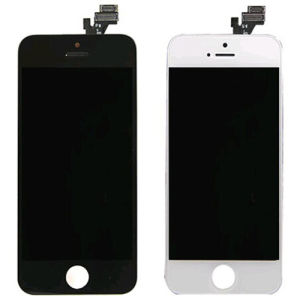Original LCD Display Touch Screen for iPhone 5/5c/5s pictures & photos