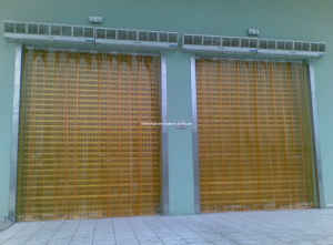 PVC Curtain -B pictures & photos