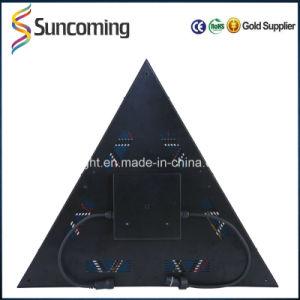 Wedding Decoration Super Brightness RGB Backdrop 3D LED Triangel Panel Light pictures & photos