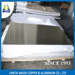 Aluminum Sheets 1050 1060 1100 1200 H14 H24 pictures & photos