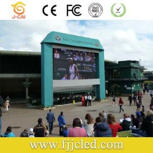 New Design High Quanlity Full Color Outdoor P10 LED Display Screen pictures & photos