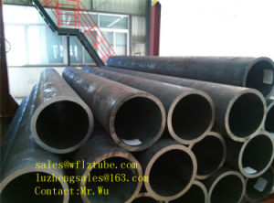 Steel Tube/Pipe in En10210/En10297, S355j2h/E355/E470 Steel Pipe/Tube, En10210 Steel Pipe/Tube pictures & photos
