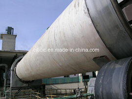 Rotary Kiln Cement Production pictures & photos
