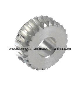 Aluminium Worm Gear pictures & photos