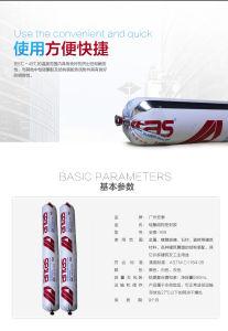 Neutral Silicone Structural Sealant (ANTAS-169) pictures & photos