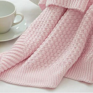 Solid Color Knitted Scarf / Throw for Winter pictures & photos