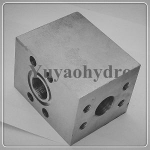 SAE Hydraulic Code 61 or 62 Block Flange pictures & photos